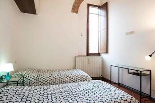Hotel Ginori Al Duomo - фото 42