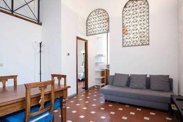 Hotel Ginori Al Duomo - фото 32