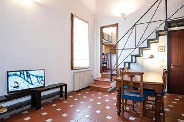 Hotel Ginori Al Duomo - фото 33
