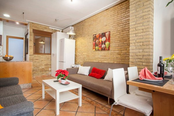 Apartamento Centro de Valencia Old Town - фото 8