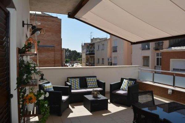 Apartamento Turistico Casa Museo - фото 29