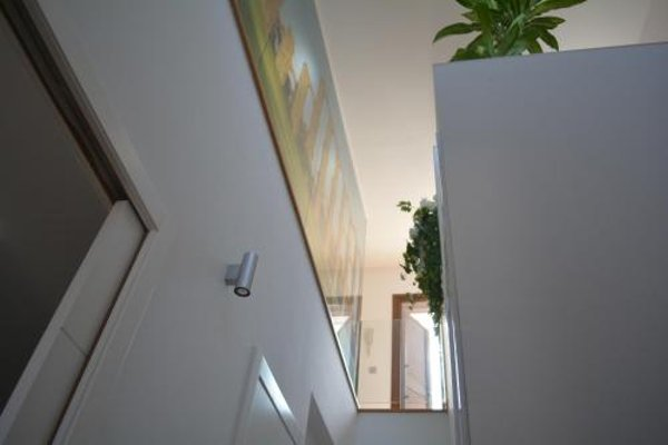 Apartamento Turistico Casa Museo - фото 17