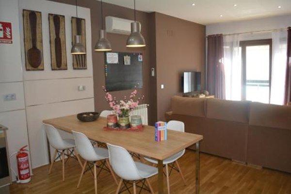 Apartamento Turistico Casa Museo - фото 22