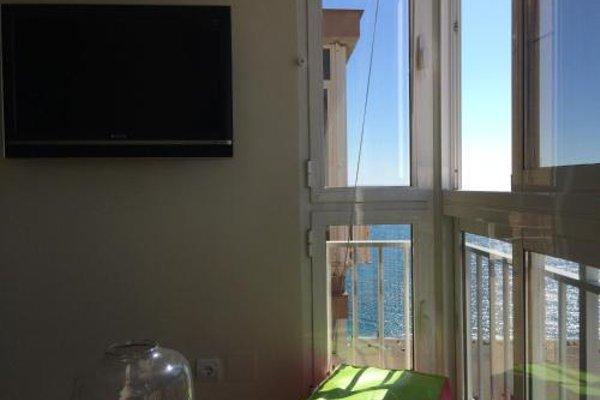 Livemalaga Malagueta - фото 17