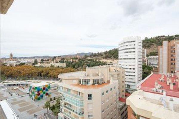 Malagueta Apartment - фото 17