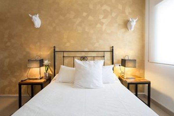 Malagueta Apartment - фото 11