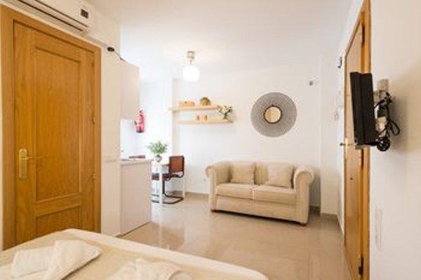 Malagueta Apartment - фото 12