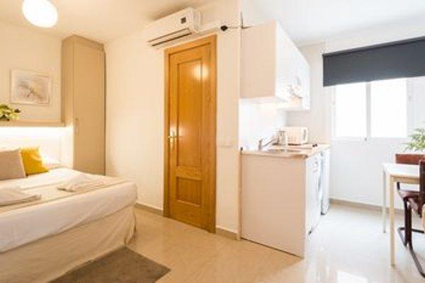 Malagueta Apartment - фото 13