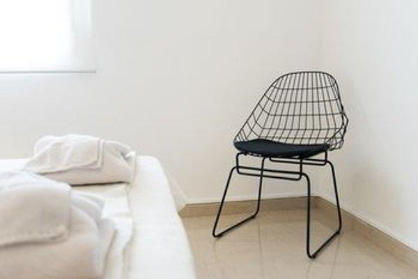 Malagueta Apartment - фото 15