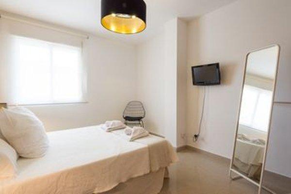 Malagueta Apartment - фото 16