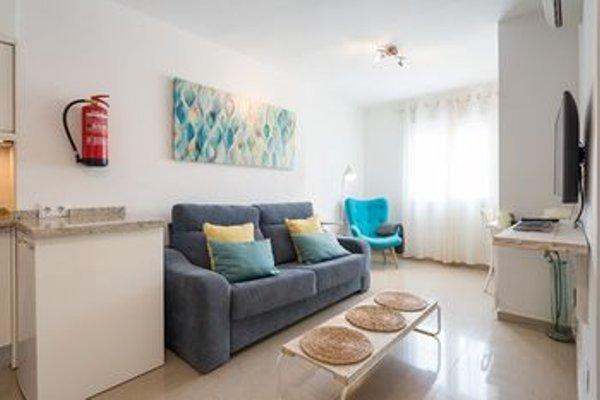 Malagueta Apartment - фото 9