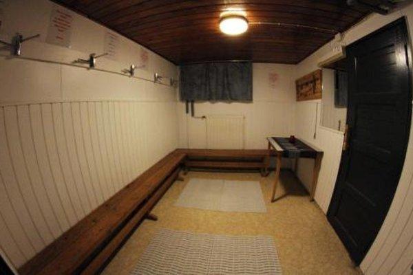 Motelli RukaTupa - фото 16