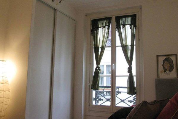 Appartement la Bruyere St George - 13