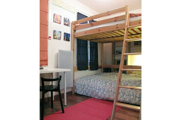 Appartement la Bruyere St George - 19