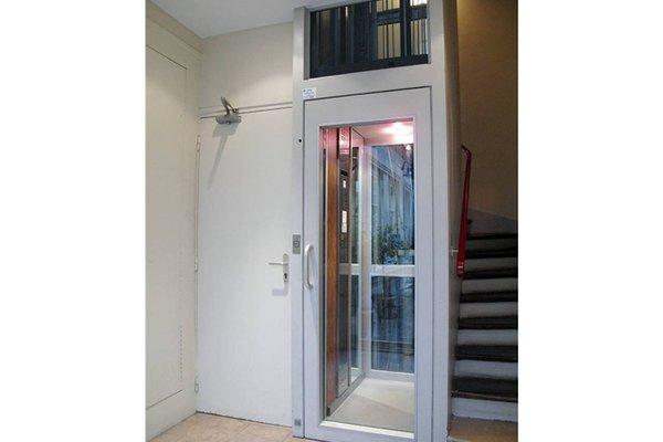 Appartement la Bruyere St George - 20