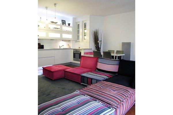 Appartement la Bruyere St George - 3
