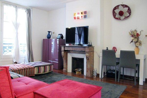 Appartement la Bruyere St George - 4