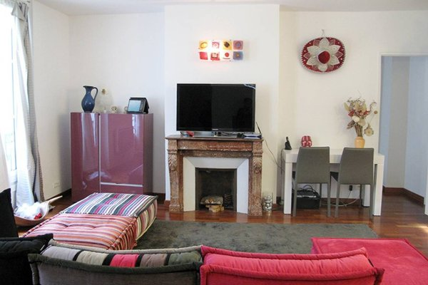 Appartement la Bruyere St George - 5