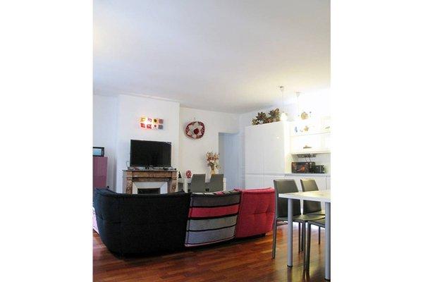 Appartement la Bruyere St George - 6