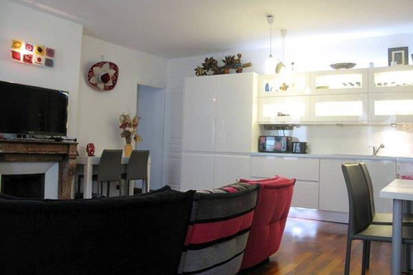 Appartement la Bruyere St George - 7