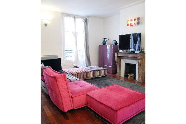 Appartement la Bruyere St George - 8
