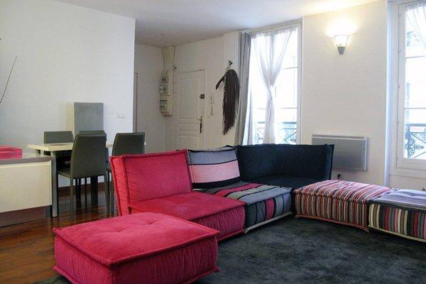 Appartement la Bruyere St George - 9