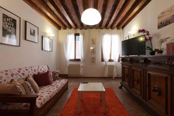 Venice Suite Giuffa - 11