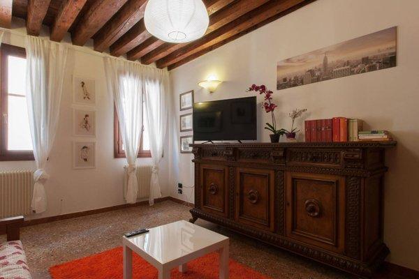 Venice Suite Giuffa - 13