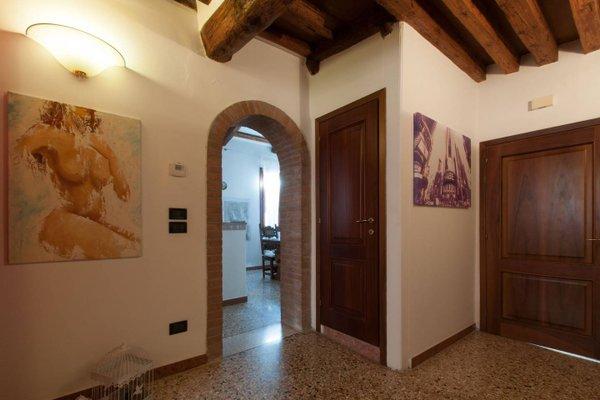 Venice Suite Giuffa - 14