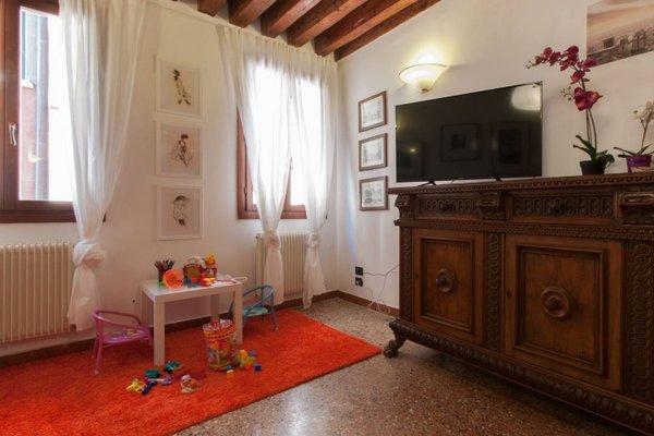Venice Suite Giuffa - 15