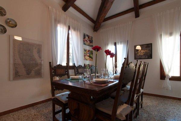 Venice Suite Giuffa - 6