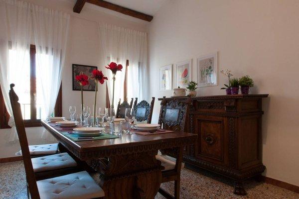 Venice Suite Giuffa - 7
