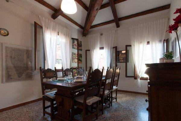 Venice Suite Giuffa - 9