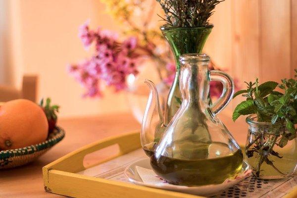 Комплекс Posta Pregasina типа «постель и завтрак» - фото 11