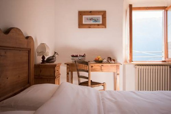 Комплекс Posta Pregasina типа «постель и завтрак» - фото 5