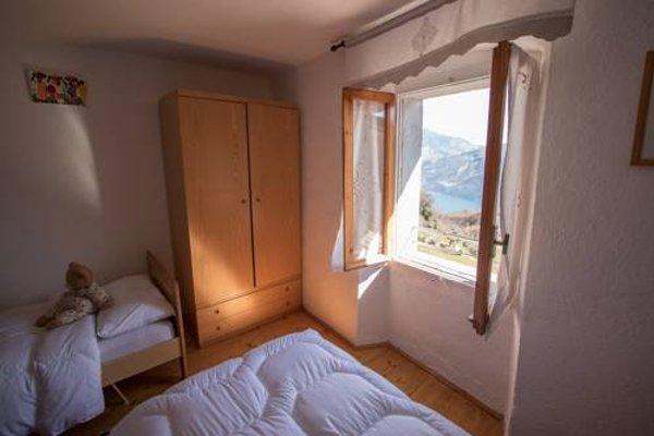 Комплекс Posta Pregasina типа «постель и завтрак» - фото 9