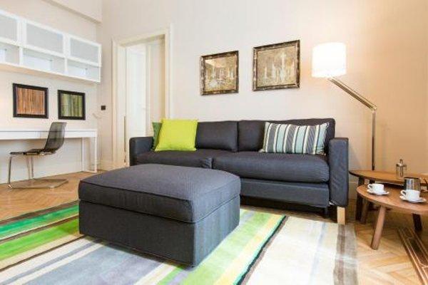 Corso di Porta Romana Halldis Apartments - фото 13