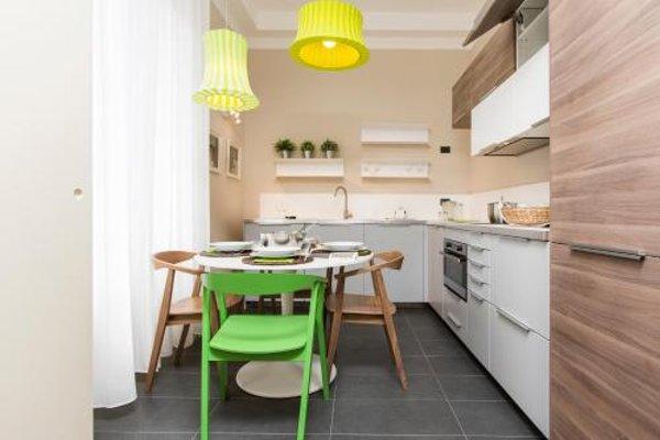 Corso di Porta Romana Halldis Apartments - фото 19