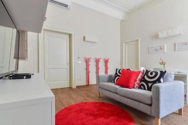 Corso di Porta Romana Halldis Apartments - фото 22