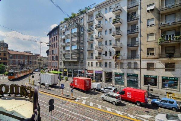 Corso di Porta Romana Halldis Apartments - фото 23