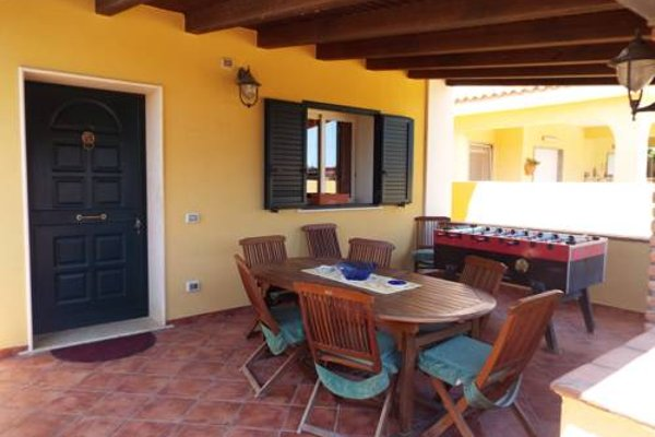 Villa Orazio - фото 10