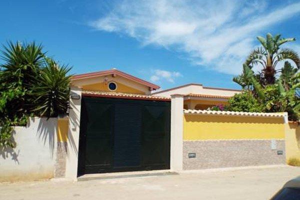 Villa Orazio - фото 22
