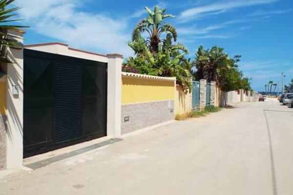 Villa Orazio - фото 23
