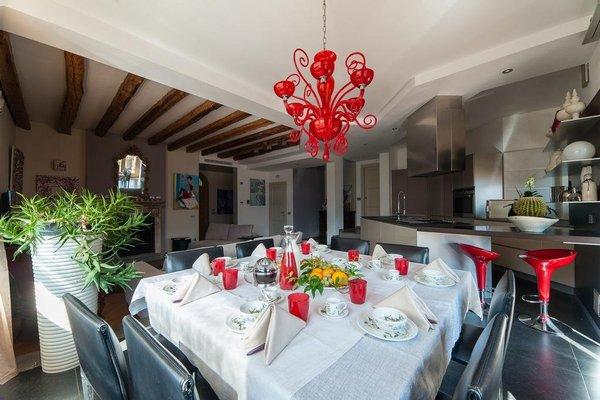 Villa Aurea - фото 12