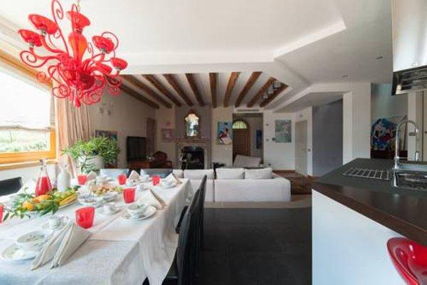 Villa Aurea - фото 13
