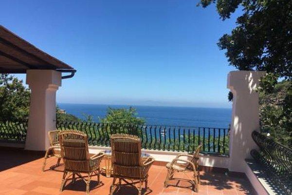 Villa Sole&Mare - фото 17