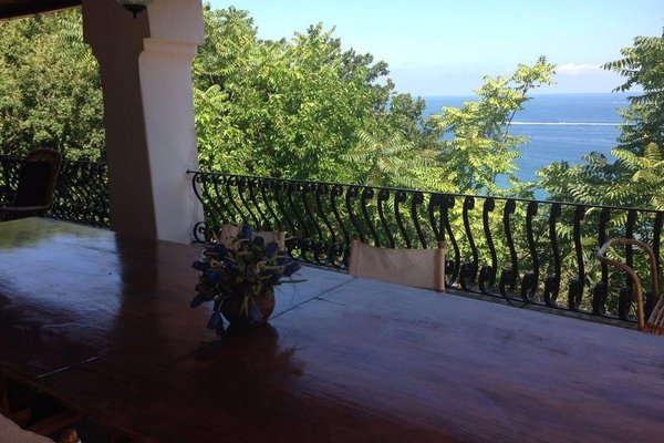 Villa Sole&Mare - фото 18