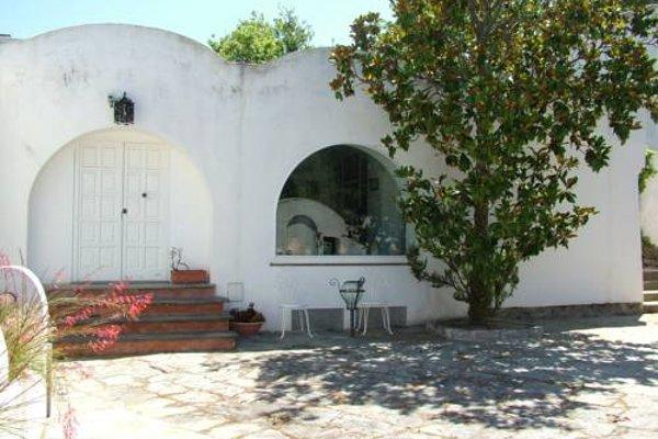 Villa Sole&Mare - фото 21