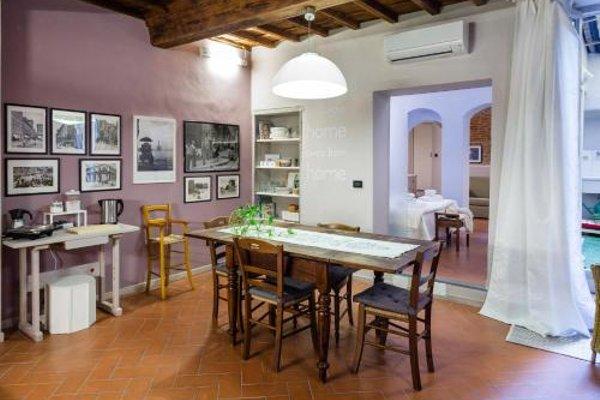 Torrigiani Apartment - фото 50
