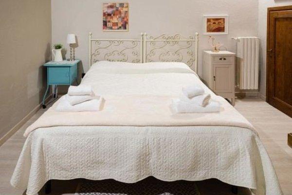 Torrigiani Apartment - фото 10